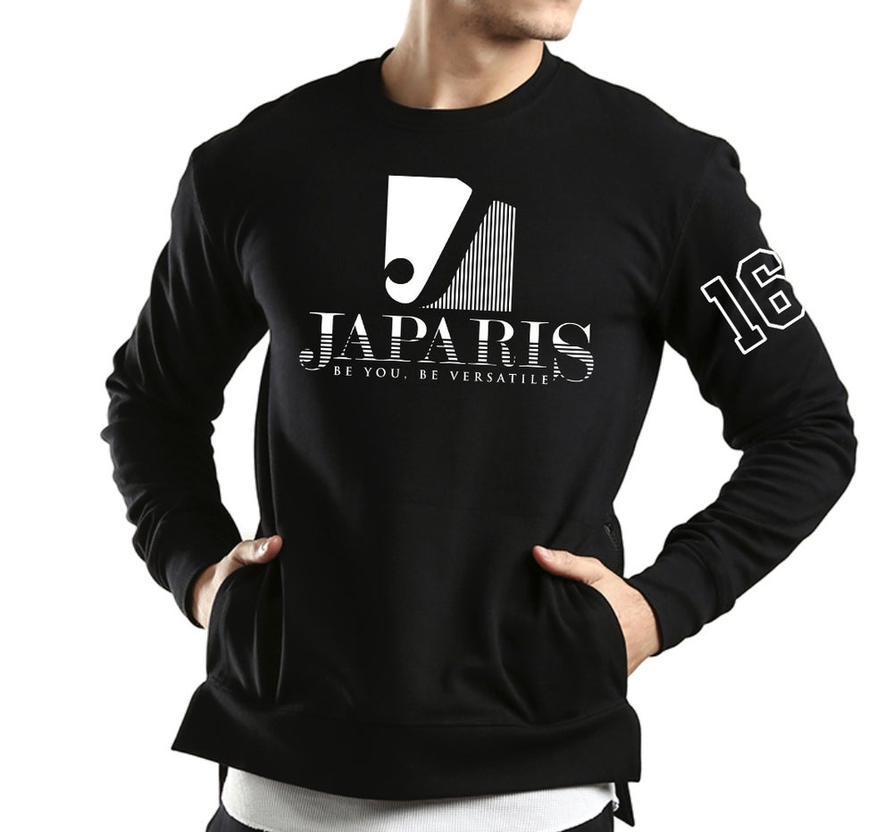 EST 2016 CLASSIC FLEECE, BY JAPARIS