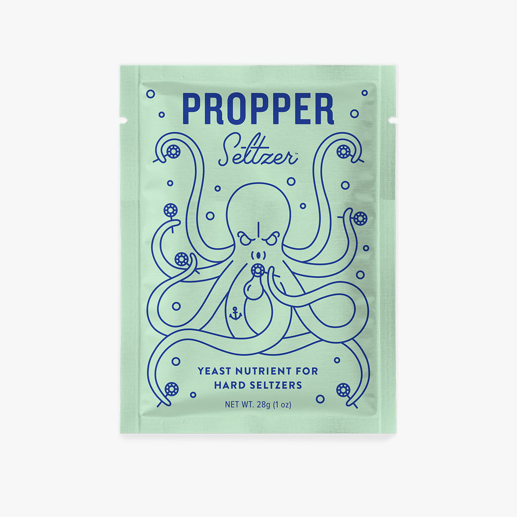 Propper Seltzer™ Homebrew (1oz) (Pack of 6)