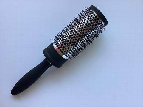 Round Thermal Hair Brush for Blow Drying and Styling