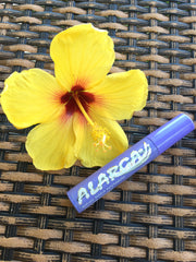 Alarga Classic Waterproof Black Mascara