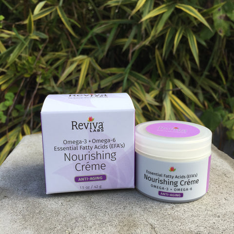 Nourishing Omega Cream