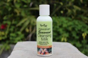 Hawaiian Seaweed Cleansing Milk