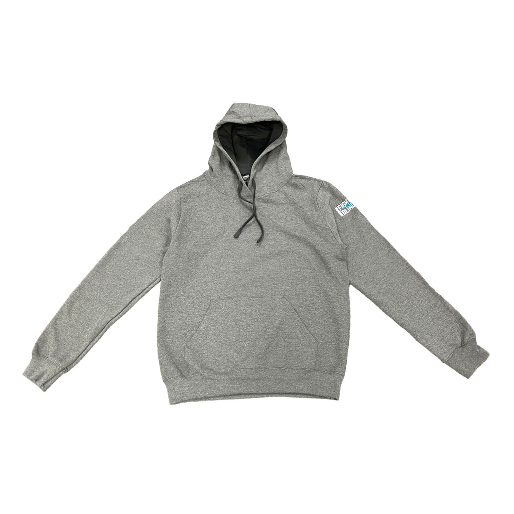 Foundation Fighting Blindness Adult Fleece Hoodie