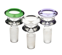 Load image into Gallery viewer, Her Highness Glass Cone Piece 14mm - Assorted Colours