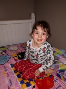 Playtime Bed Sheets add both color and fun to your child's bedroom, Parent Testimonial
