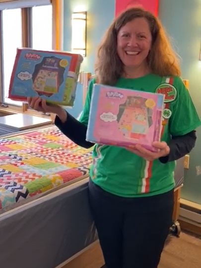 Playtime Therapy Bed Sheets Foundation Donates Therapy Bed Sheets to Crescent Cove Hospice