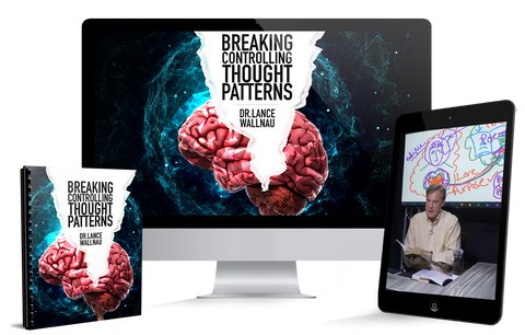 Breaking Controlling Thought Patterns (E-course)