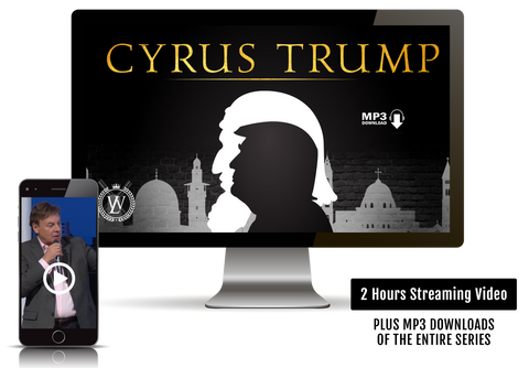 Cyrus Trump (Digital Download)
