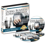 Doing Business Supernaturally 101 (4 Part Series)