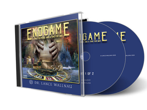 Endgame: A Time For Peace And A Time For War