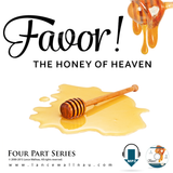 Favor: The Honey of Heaven