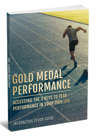 Gold Medal Performance Workbook