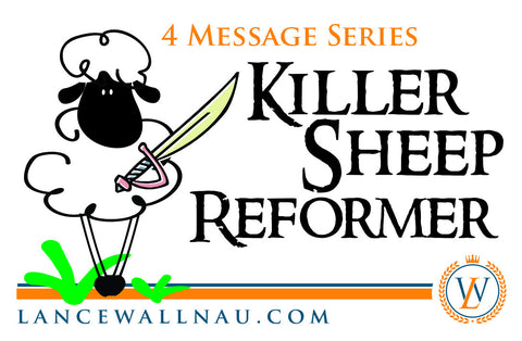 Killer Sheep Reformer