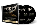 Breaking Free Bundle: Leviathan & Breaking Controlling Spirits