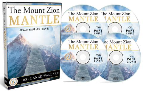 The Mount Zion Mantle