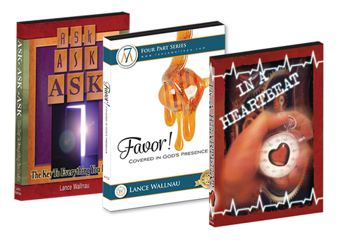 Personal Mastery Digital Bundle (MP3 Download)