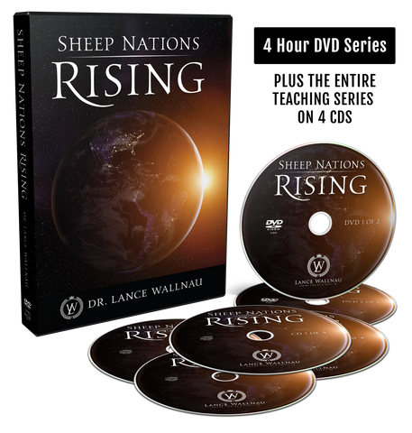 Sheep Nations Rising