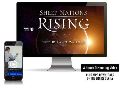 Sheep Nations Rising (Digital Access)