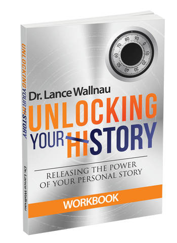 Unlocking Your Story: Workbook