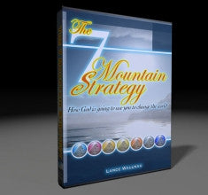 The 7 Mountain Strategy