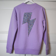 Load image into Gallery viewer, Who You Be (Small Initial) - Sweatshirt