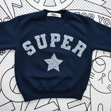 Load image into Gallery viewer, Superstar - Sweatshirt