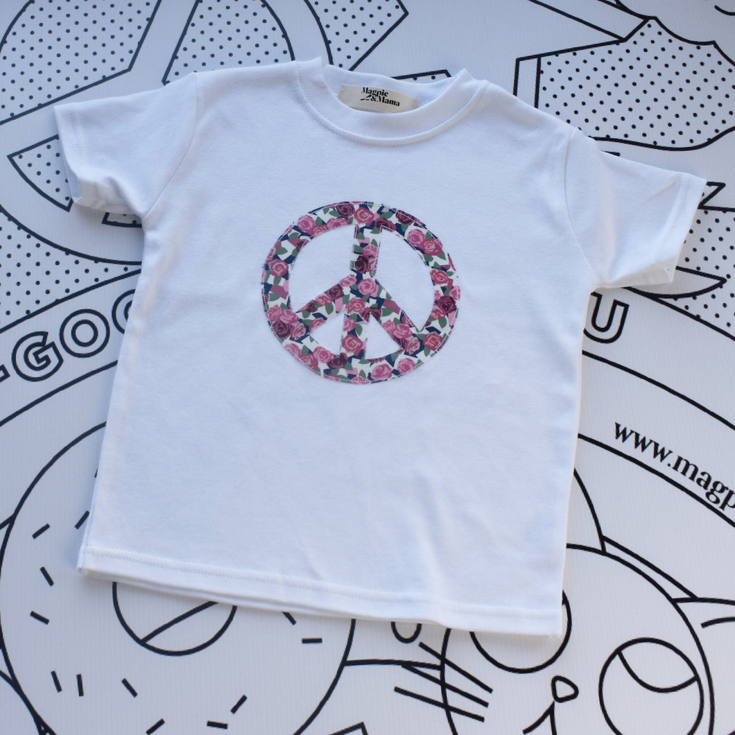Give Peace A Chance - Tee