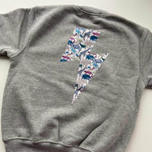 Load image into Gallery viewer, Who You Be (Initial) - Sweatshirt