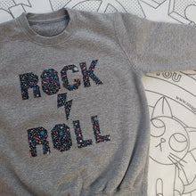 Load image into Gallery viewer, Rock & Roll - Tee