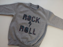 Load image into Gallery viewer, Rock & Roll - Sweatshirt