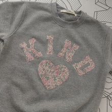 Load image into Gallery viewer, Kind Heart - Sweatshirt