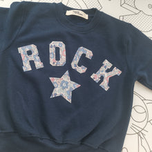 Load image into Gallery viewer, Rockstar - Sweatshirt