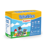 Tykables Puppers* Sample