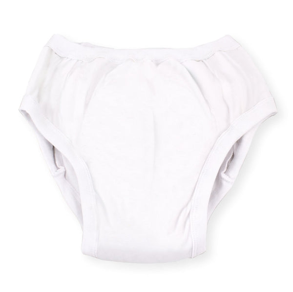 White Training pant