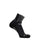 Pro Low Black Compression Socks