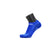 Pro Low Varsity Royal Compression Socks