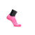 Pro Low Dogwood Pink Compression Socks