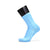 Pro Mid Crew Carolina Blue Compression Socks
