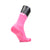 Pro Mid Crew Dogwood Pink Compression Socks