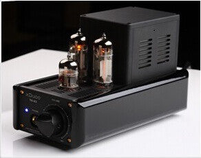 xDuoo TA-01 High Performance USB DAC & Headphone Amplifier