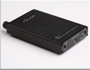 xDuoo XP-1 High Performance USB DAC & Headphone Amplifier