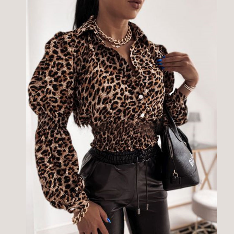 Vega animal printed women top, Vega brand.