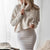 N Knitted turtleneck sweater autumn winter Batwing long sleeve female short sweater Ladies loose pullover jumpers