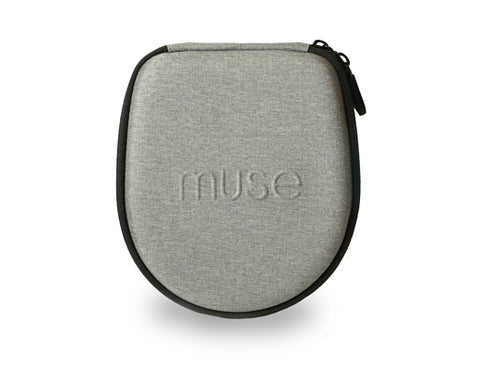 Muse Hard Carrying Case Bundled