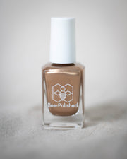 In the Golden Afternoon Nail Polish