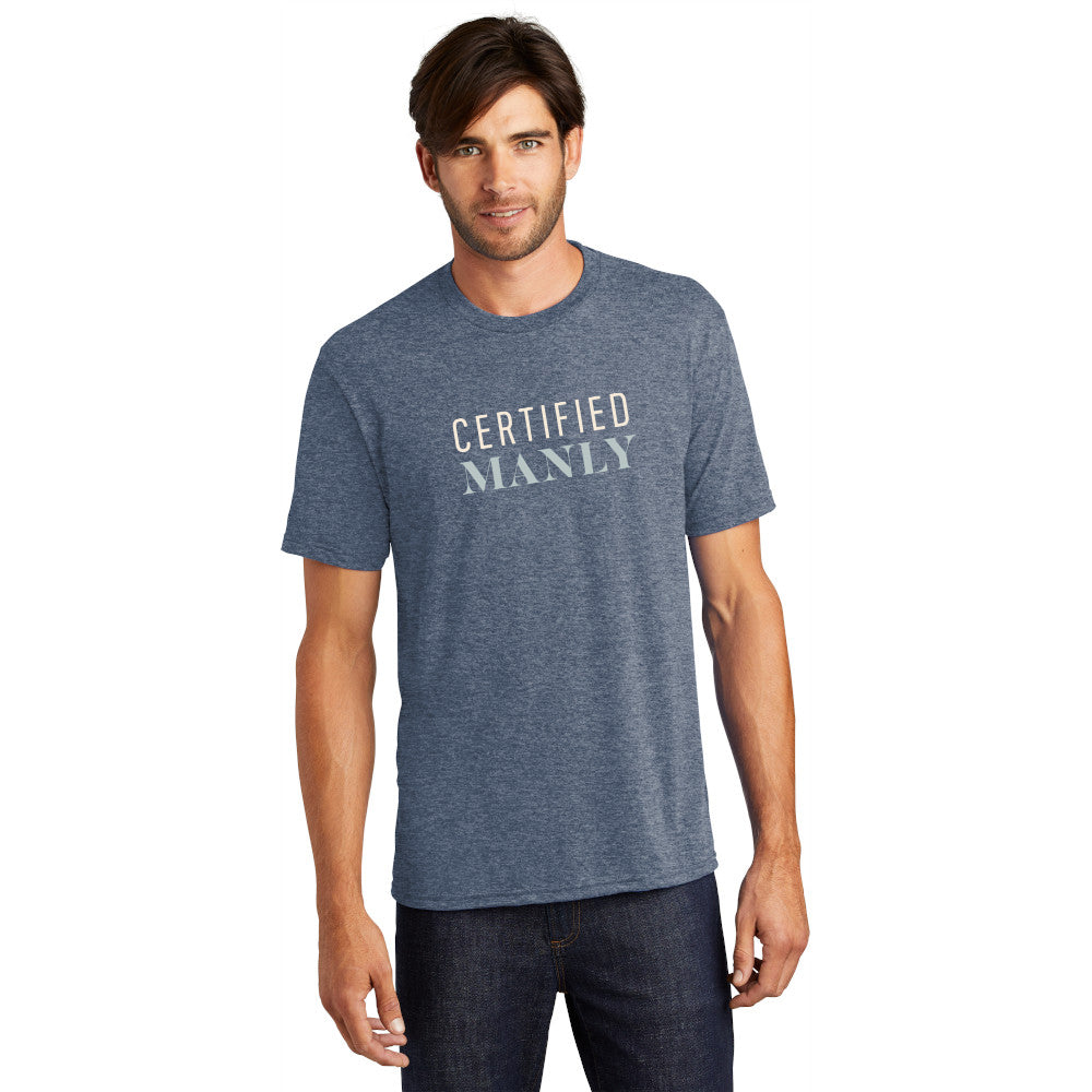 Certified MANly Shirt