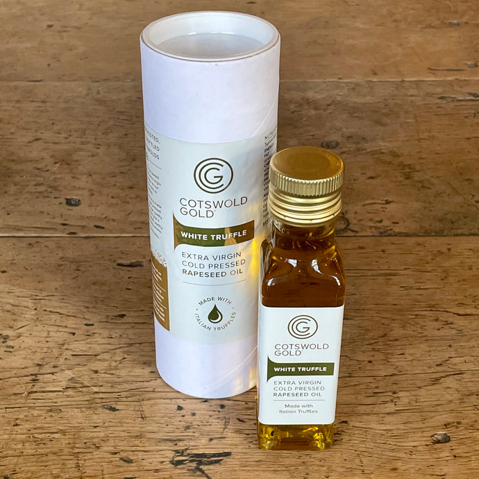 Cotswold Gold - Truffle Oil