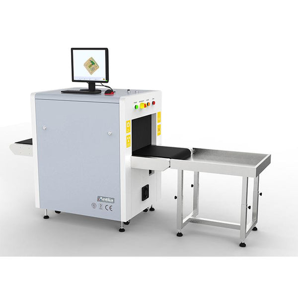 Y-8100 Portable X-Ray Inspection System