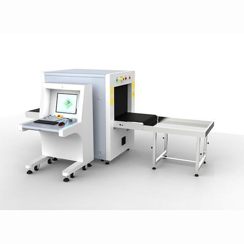 Y-8500 Dual X-Ray Inspection System