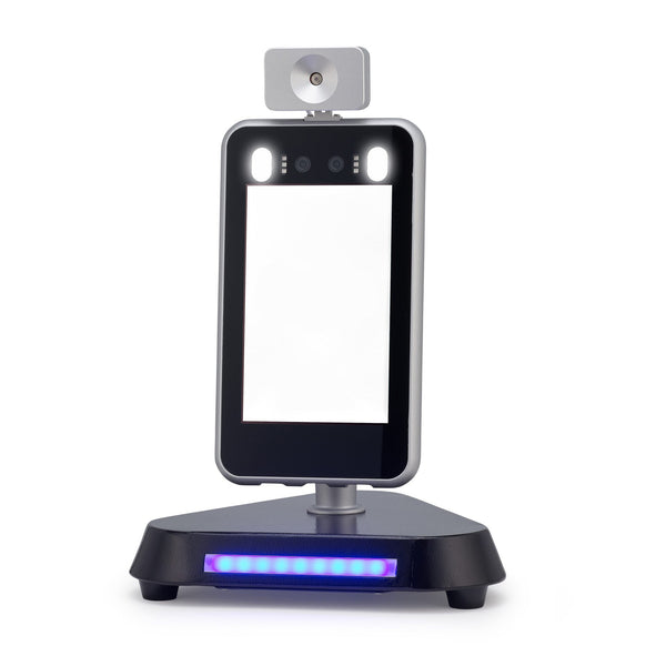 Y-Q9 Thermal Scanner with Facial Recognition temperature detector